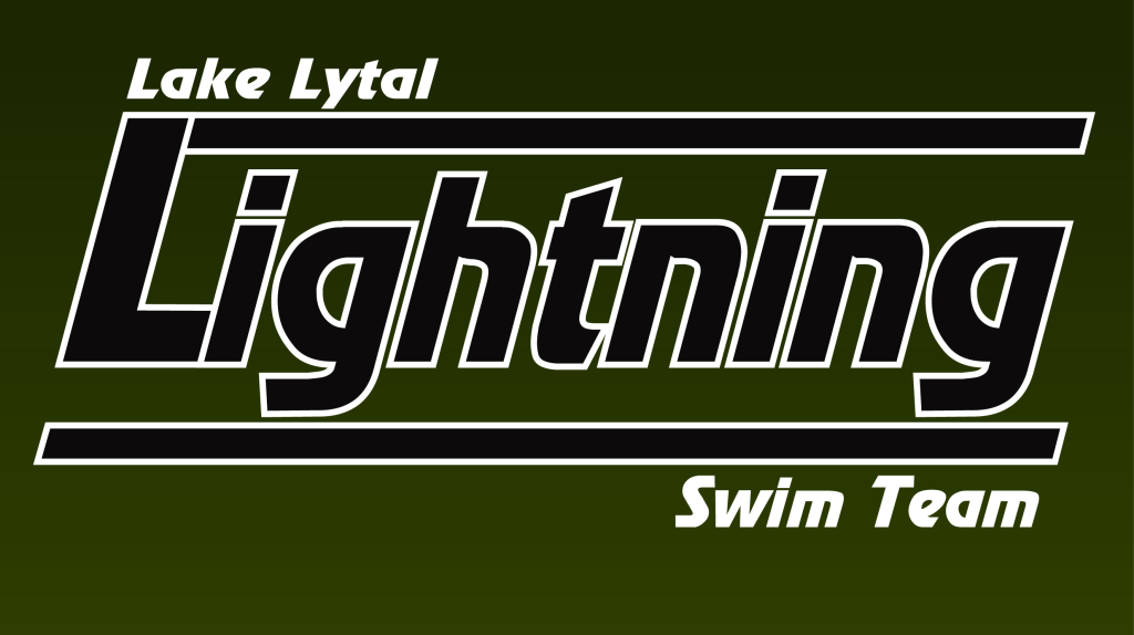 Lake Lytal Lightning Swimming Team